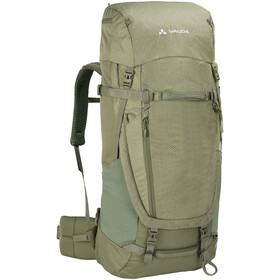 VAUDE Astrum EVO 75+10 Backpack cedar wood